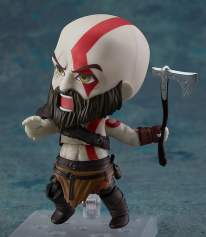 Nendoroid Kratos. (Foto: Good Smile Company)