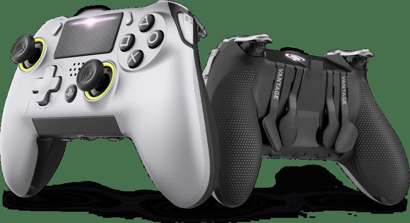 Der Elite Controller für die PlayStation 4. (Foto: Scuf)