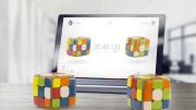 GoCube: Der Zauberwürfel wird zum smarten Puzzlespiel