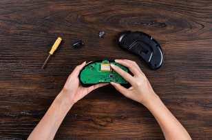 8Bitdo DIY Mod Kit. (Foto: 8Bitdo)