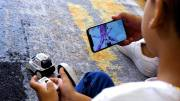 Arco: Der erste Gaming-Roboter mit Augmented Reality