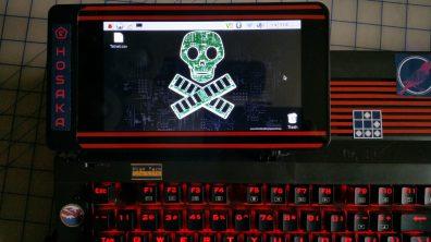 Cyberspace 7. (Foto: D10D3)