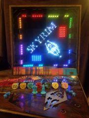 DIY Skyrim Monopoly: Aufwändiges Brettspiel im Eigenbau