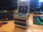 LEGO Arcade Machine: Aus dem GBA SP wird ein Spielautomat