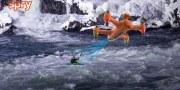 Spry: Diese Drohne geht auch schwimmen