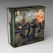 Fallout - Wasteland Warfare: Taktisches Abenteuer im Coop