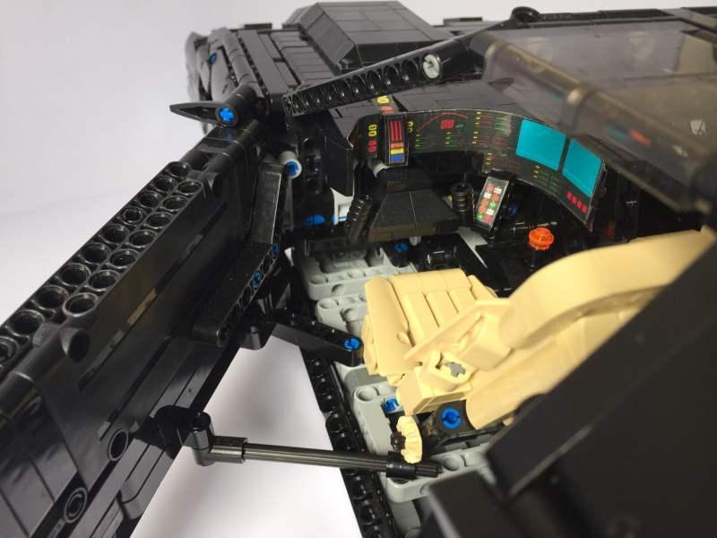 Mit Cockpit. (Foto: thewdarren)
