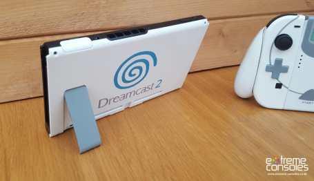 Dreamcast 2. (Foto: Extreme Consoles)