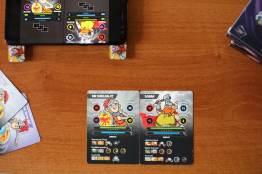 FusionPlay Heroes Spielkarten. (Foto: Sven Wernicke)