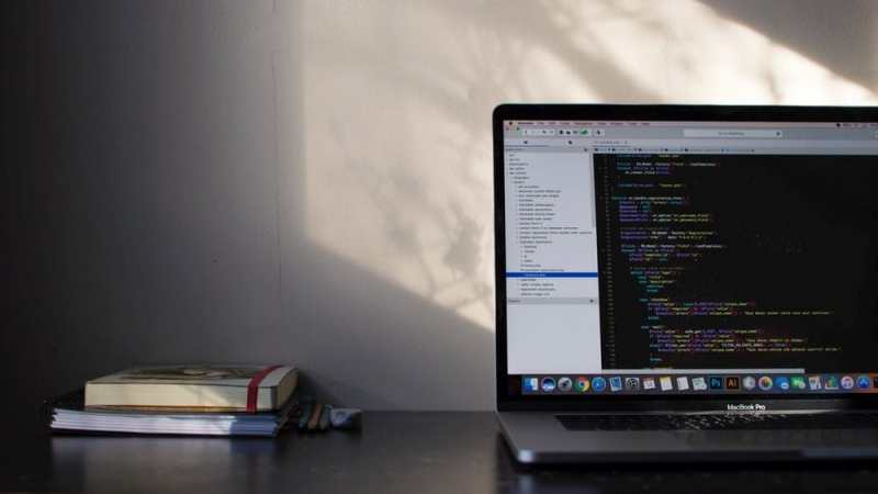 Dem Browser gehört die Zukunft. (Foto: Unsplash)