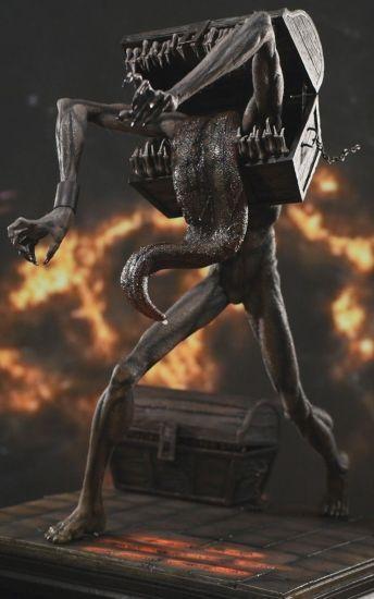 Mimic aus Dark Souls. (Foto: First 4 Figures)