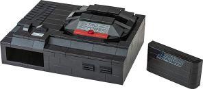 LEGO Mega Drive. (Foto: Retro Power)