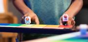 Sphero Specdrums: Smarte Ringe werden zum Musikinstrument