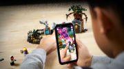 LEGO Hidden Side: Euer Smartphone erweckt Geister zum Leben