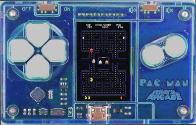 Tiny Arcade. (Foto: Super Impulse)