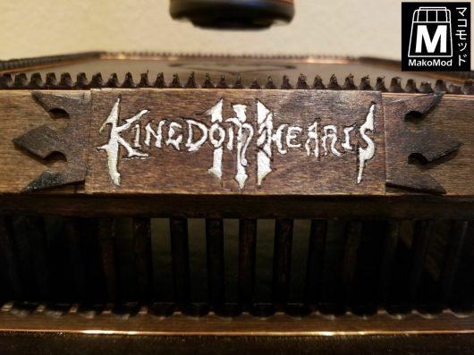 Keys Of The Kingdom. (Foto: MakoMod)