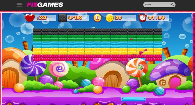 Kommt euch das Spiel bekannt vor? (Foto: Screenshot)