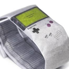 Gameboy Armbanduhr. (Foto: Paprcase)