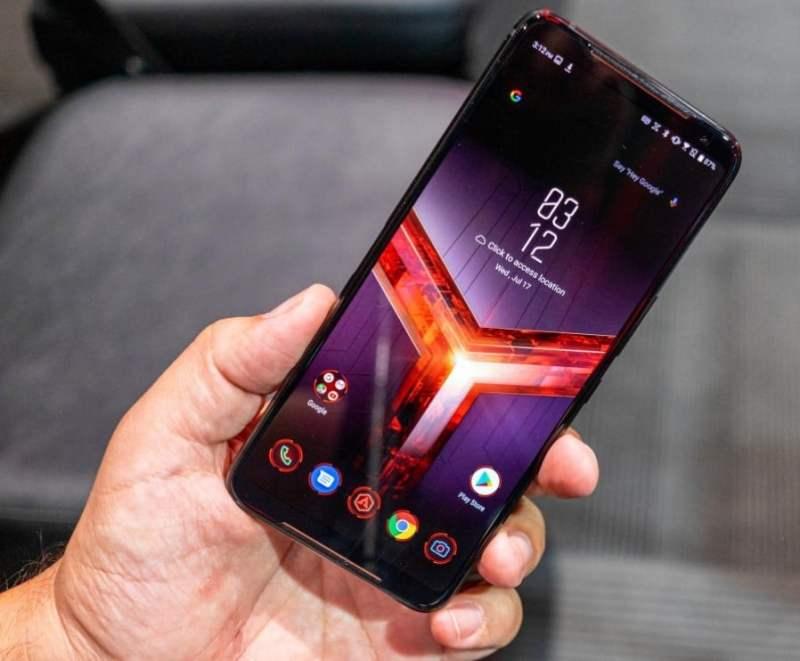 Erst einmal ist es ein Highend-Smartphone. (Foto: gsmarena)