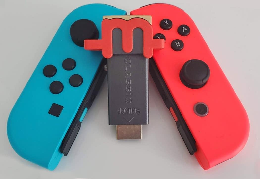 Ein kleines Gadget mit großer Wirkung. (Foto: Marseille Inc)