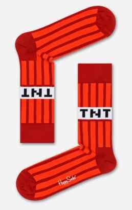 TNT. (Foto: Happy Socks)
