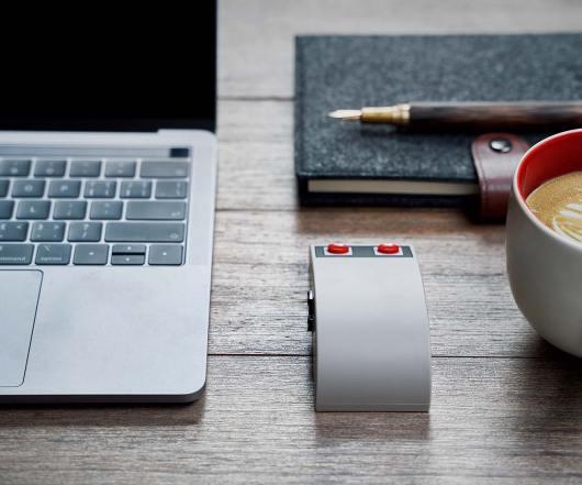 8Bitdo N30 Wireless Mouse. (Foto: 8Bitdo)