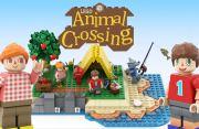 LEGO Animal Crossing: New Horizons: Klotzige Welt im Eigenbau