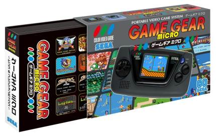 Game Gear Micro Bundle. (Foto: SEGA)