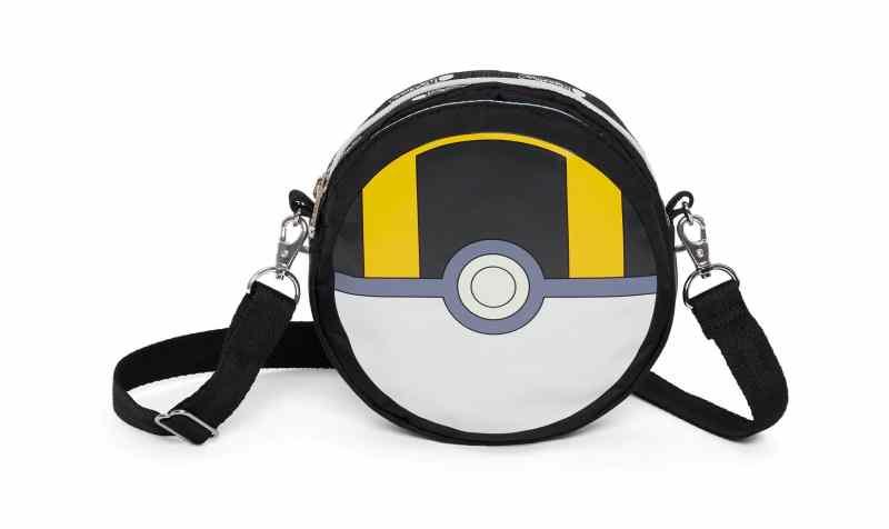 Runde Taschen? Amüsante Idee und ein Blickfang! (Foto: LeSportsac)