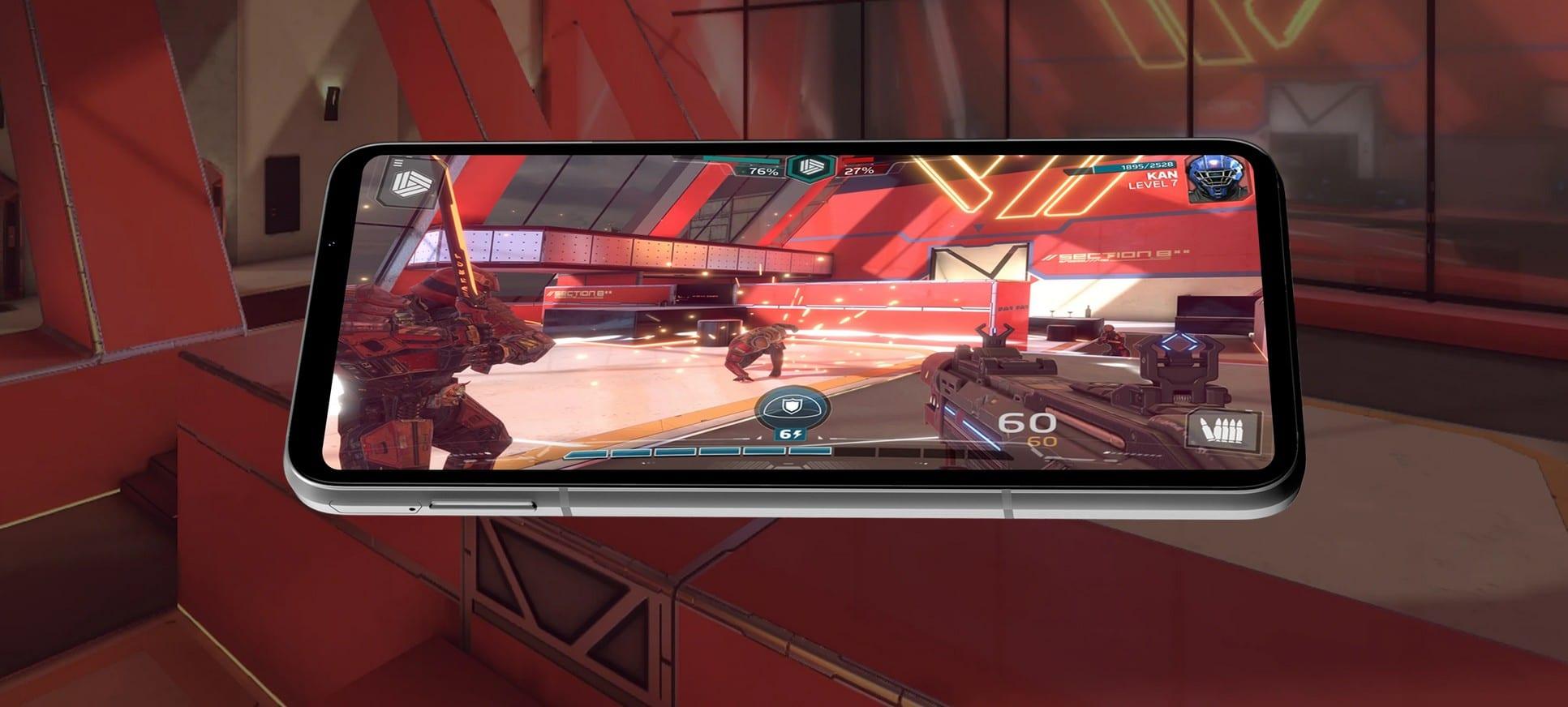 Welches Gaming-Smartphone ist das beste? (Foto: Xiaomi)