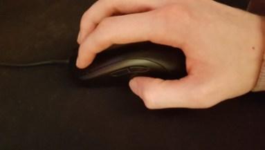 Best Palm Grip Gaming Mouse In 2019 - GamingGem