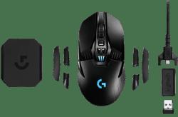 G403 Vs G903