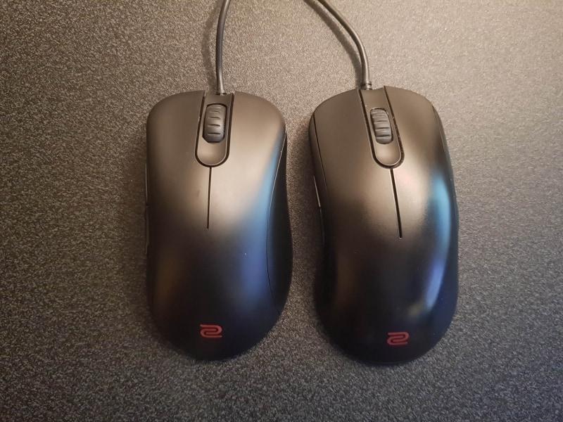 Best Zowie Mouse