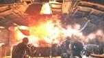 Metro: Last Light Explosions