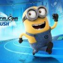 Download Minion Rush APK MOD (Unlimited Money) Android File