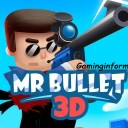 Download Mr Bullet APK MOD (Unlocked) For Android