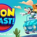 FREE Download Toon Blast APK MOD (Unlimited Lives/Booster)