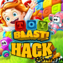 For Android Toy Blast APK MOD Download (Unlimited Lives & Boosters)