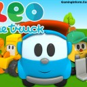 Leo The Truck 2: Jigsaw Puzzles & Cars For Kids MOD APK