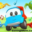 Leo the Truck APK MOD Download For Android (Unlimited Money)