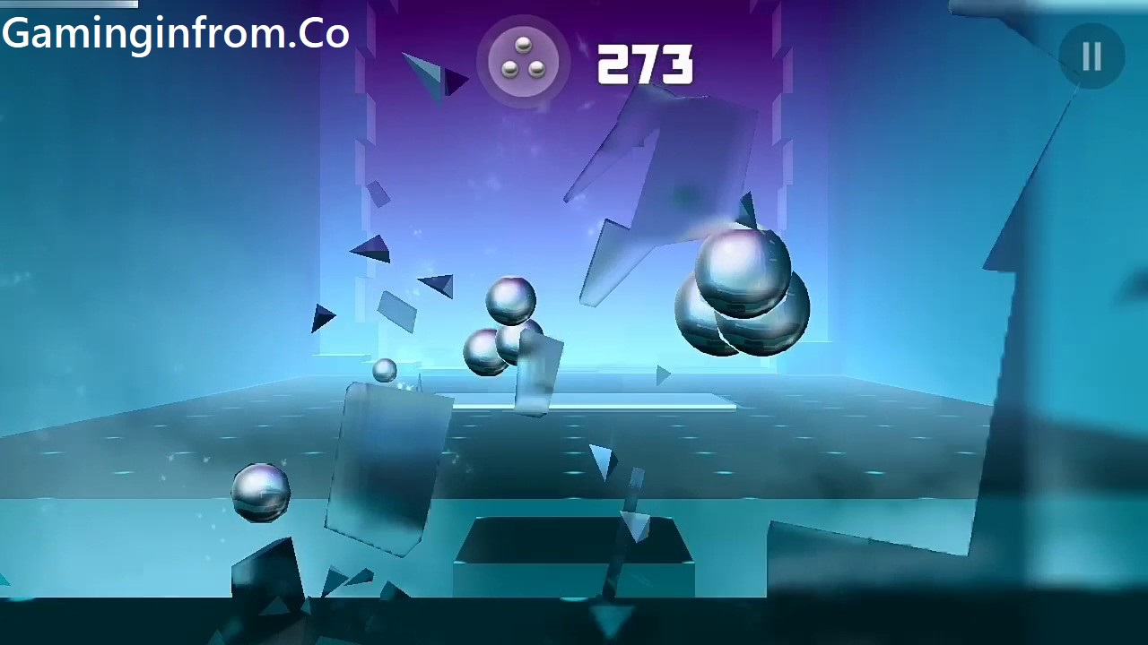 Smash Hit Premium APK Is Here For Free download