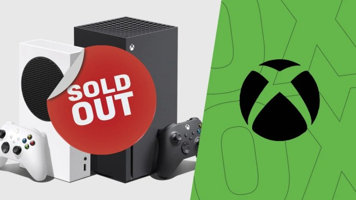 Xbox Series X Sold Out Again Within Minutes In The Uk