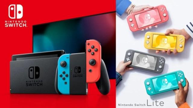 Nintendo Switch Major Feature