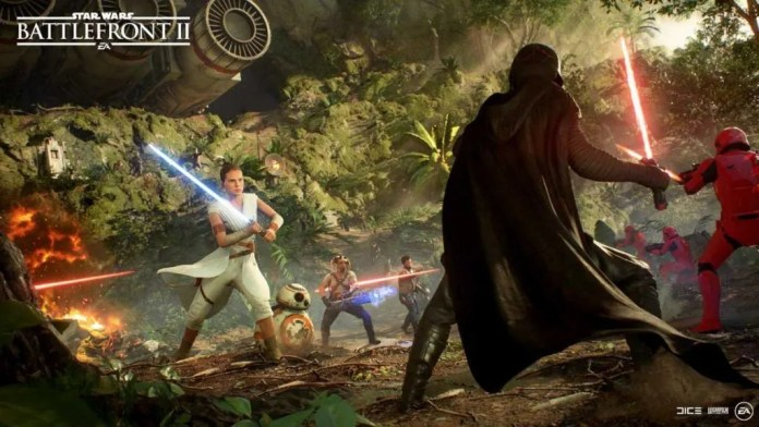 Star Wars Jedi: Fallen Order 2, Battlefront 3 Leaks Suggest Announcement Is  Coming Soon