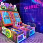 Bowling Arcade Game Rental Singapore