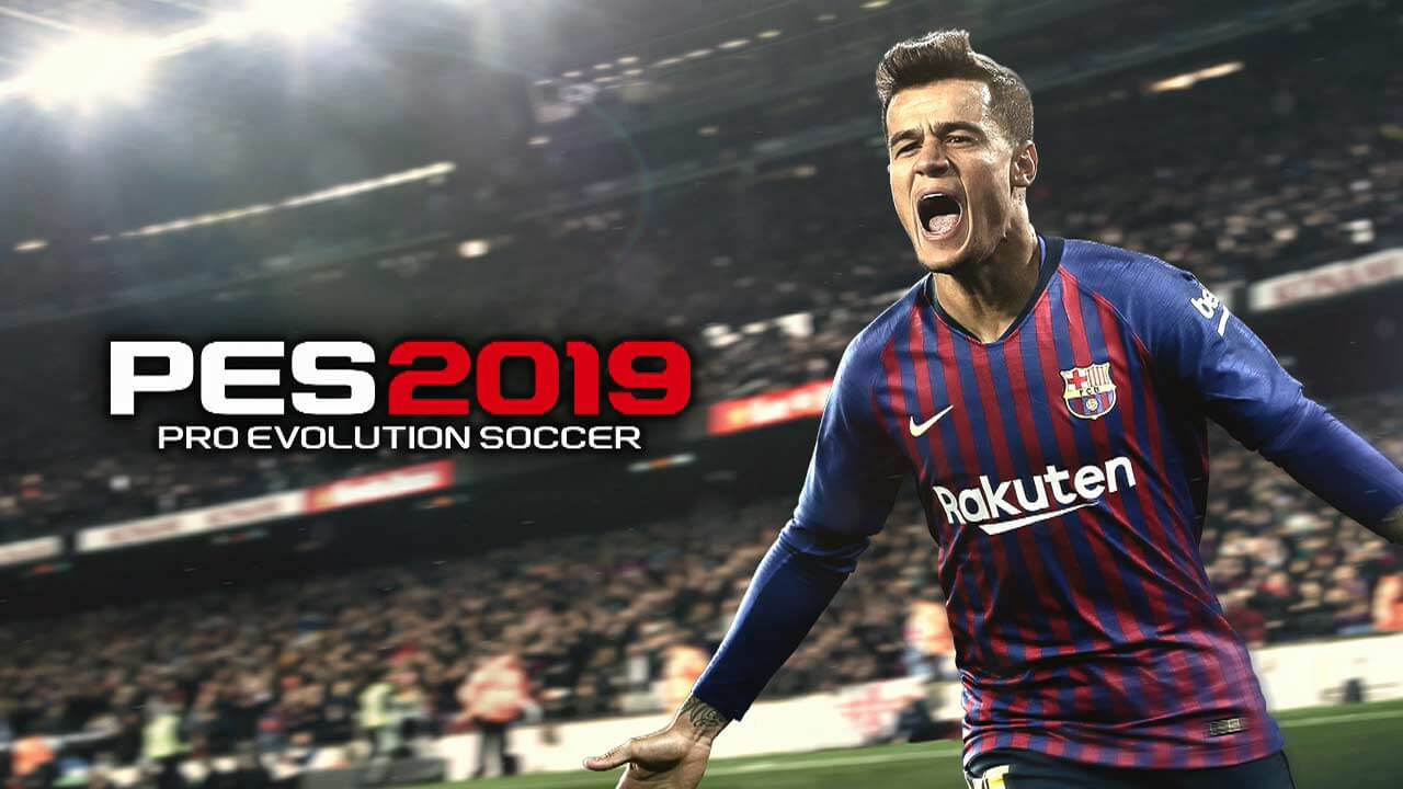 PES 2019 Review - Gaming LYF