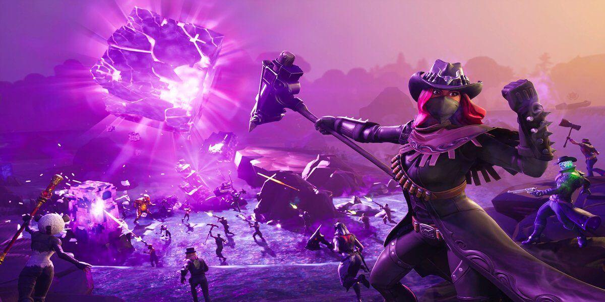 Fortnite Season 6 Week 7 Challenges Guide Cheat Sheet Gaming Lyf