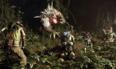 Teste do Alpha de Evolve inicia nesta sexta