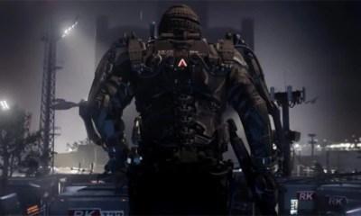 Call of Duty Advanced Warfare mostra conflito mundial em novo trailer