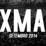 [Cobertura] X5 Mega Arena confirma equipe Internacional
